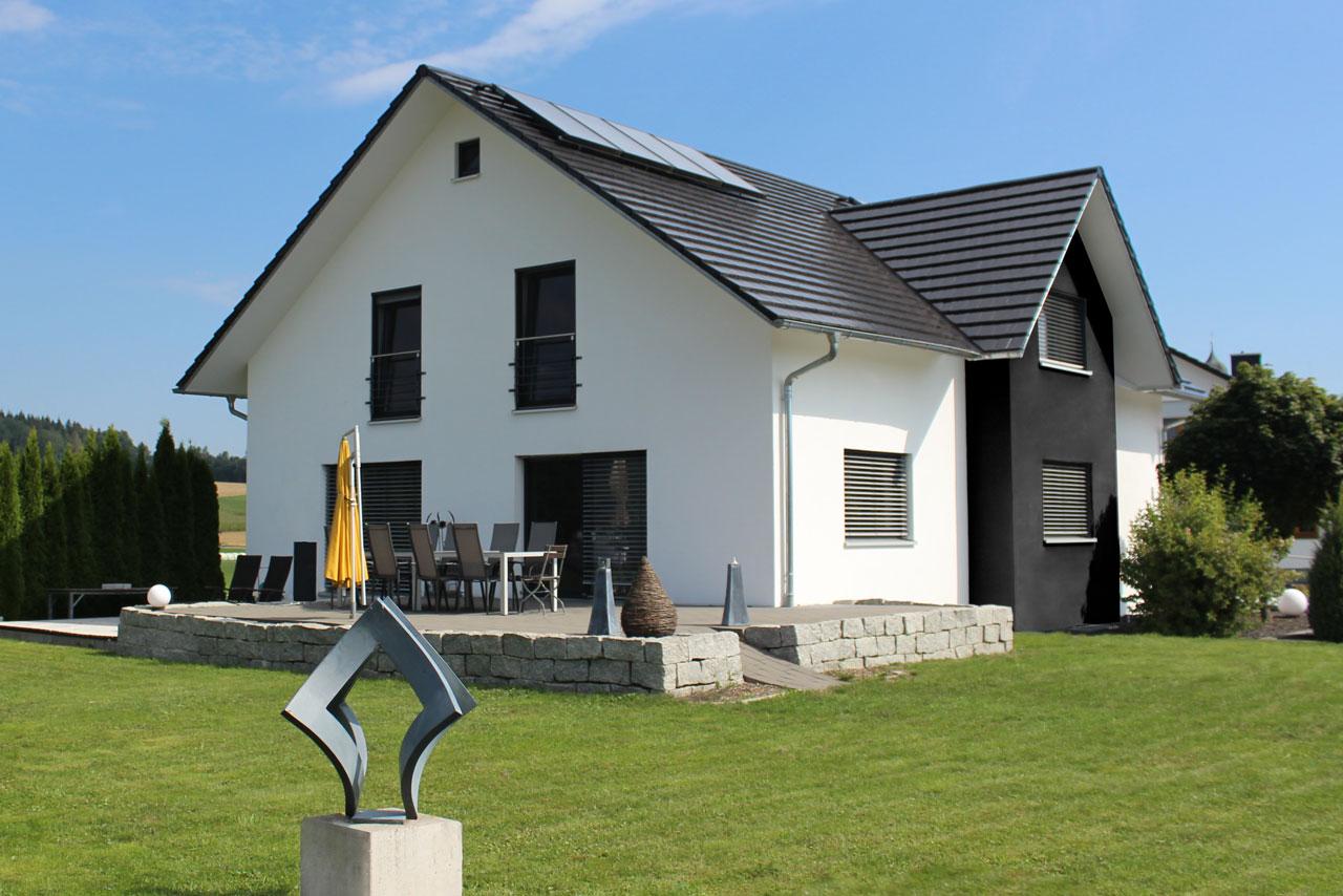 Haus bauen massiv  AnMi-HAUS - Gemeinsam zum Traumhaus - AnMi-Haus GmbH